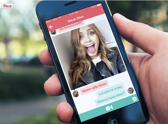 Vine adds direct messaging via video