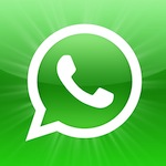 WhatsApp used by 19% of online audience worldwide