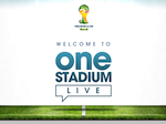 Sony Debuts One Stadium Live Social Media Hub for World Cup