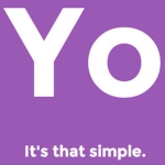 Can the Yo app really work for marketing?
