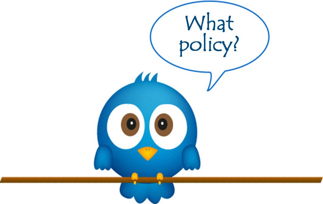 What Do You Do When Employees Bypass Your Social Media Policy – Social Media Policy