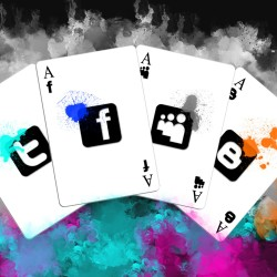 Social-Media-Playing-Cards-Wallpapers