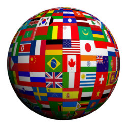 Globe-Covered-in-Flags-Small