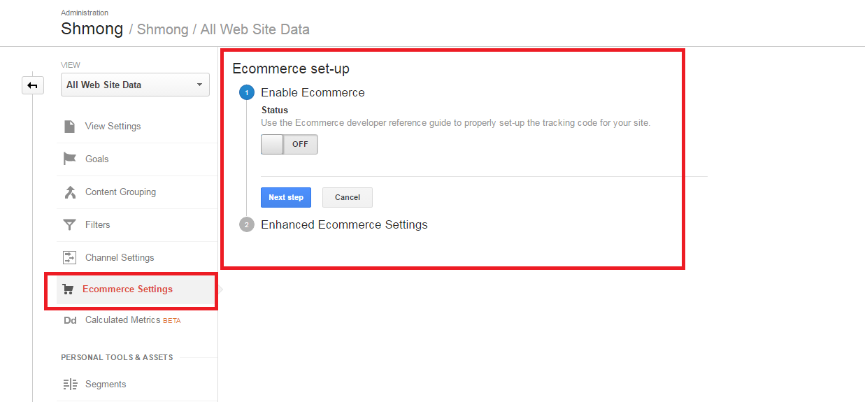 8 Google Analytics Tricks | Blog | TechandMate