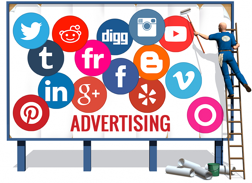 Image result for social media advertising