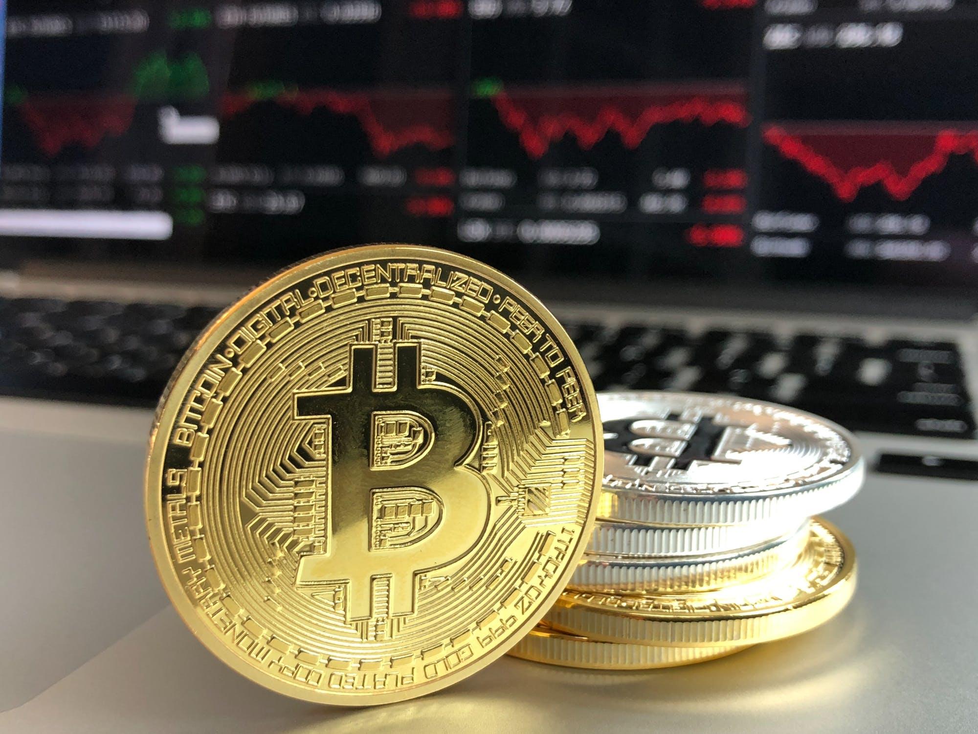 actual bitcoin worth